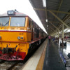 17.05 Train from Bangkok to Surat Thani