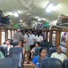 17.35 Train from Bangkok to Surat Thani