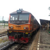18.30 Train from Bangkok to Surat Thani