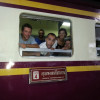 19.30 Train from Bangkok to Surat Thani